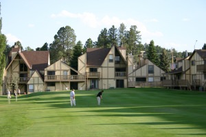 Ruidoso Golf Course
