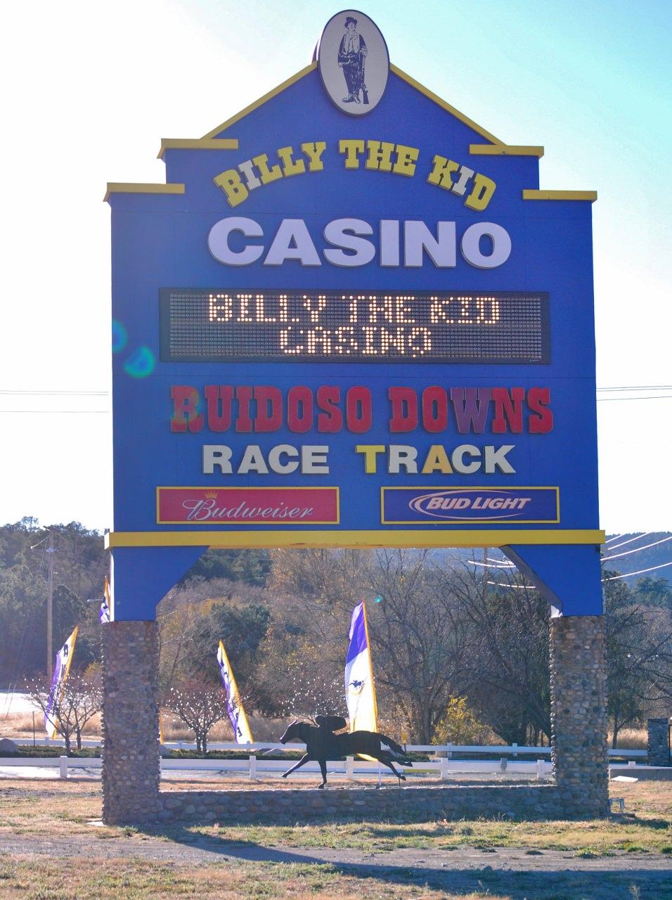 Ruidoso new mexico gambling