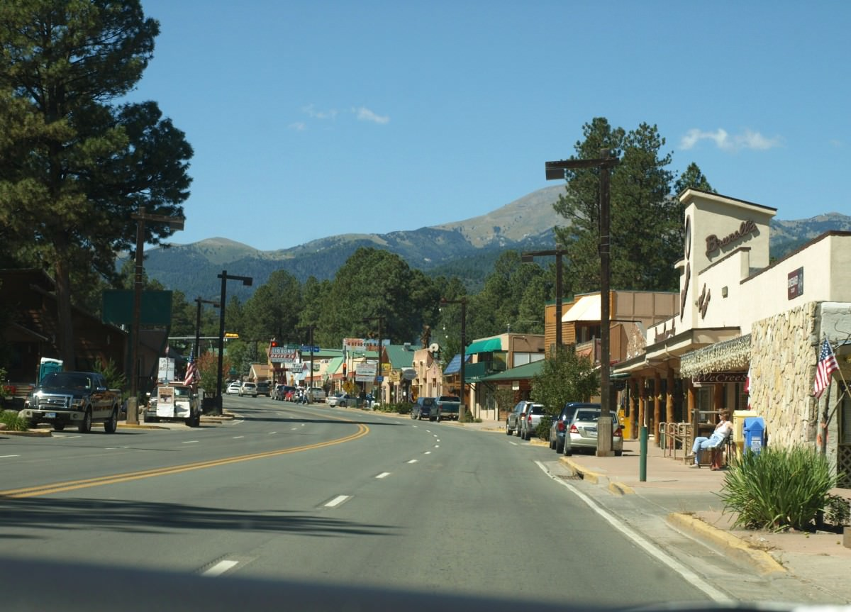 Triple A Rental >> Ruidoso Expanding its Tourist Horizons | VisitRuidoso, NM