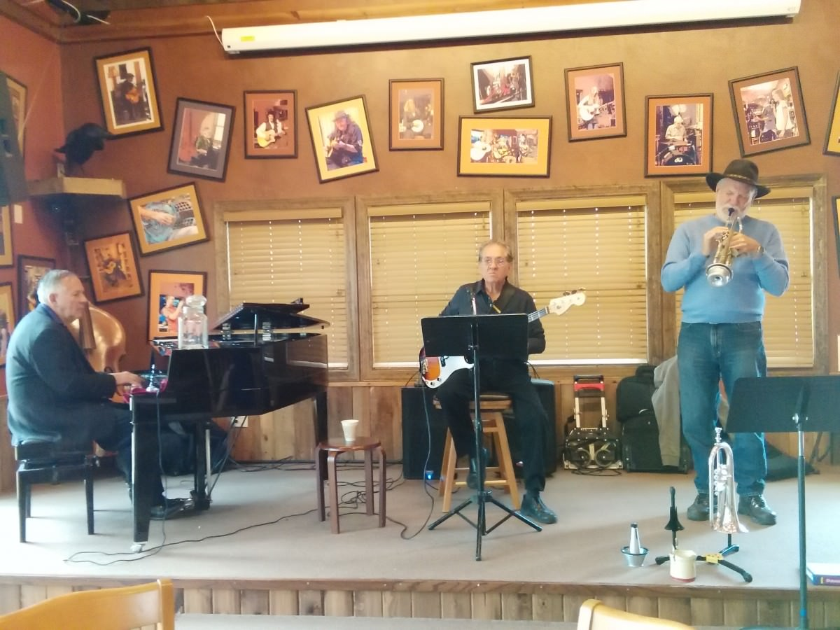 music in ruidoso