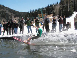ski apache big mountain vertical challenge 2