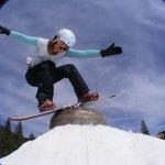 ski apache big mountain vertical challenge