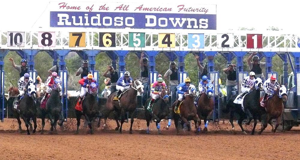 ruidoso downs race track 1