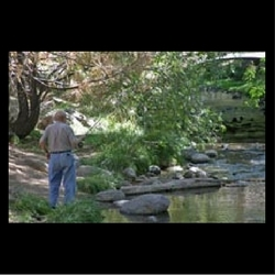 Places to fish in ruidoso nm