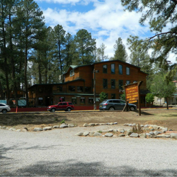 greenwoodtreemain ruidoso cabins place home nm forest