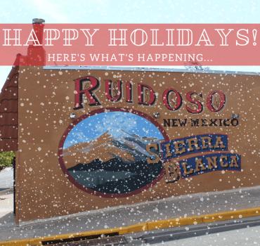 Ruidoso Events and Festivals | Ruidoso, NM